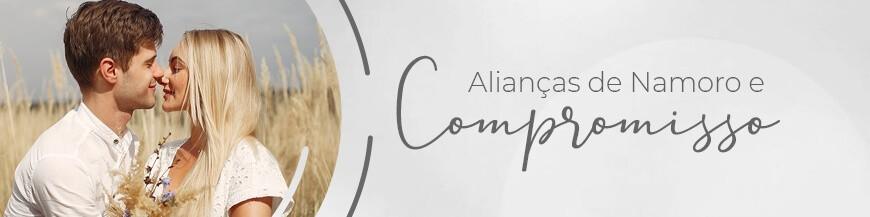 Alianças de Namoro e Compromisso
